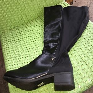 Lane Bryant winter boots
